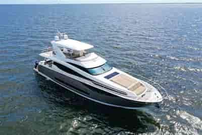 Luxury Yacht Jupiter