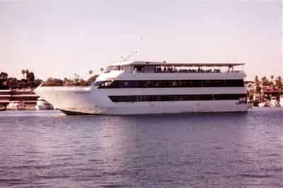 Custom Watercraft Newport Beach