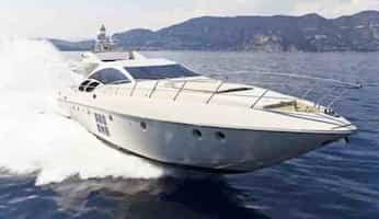 Motor Yacht Nice