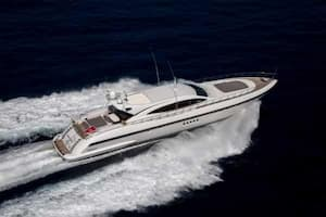 Motor yacht Saint Tropez 1