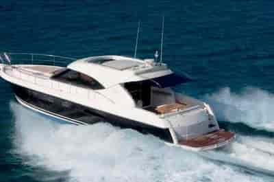 Yacht Sydney 1