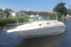 Motor Yacht West Palm Beach