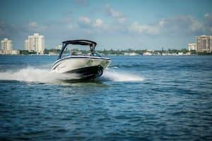 Fast Boat Miami