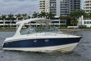 Sailboat North Miami Beach
