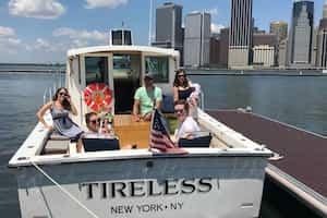Powerboat New York