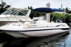 Motorboat Tampa