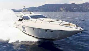 Speedboat Monaco