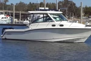 motor boat New Jersey