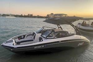 Powerboat Miami 1