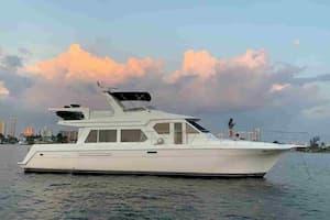 Custom Boat Sunny Isles Beach