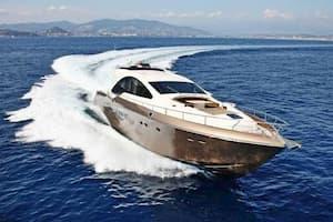 Mega Yacht Monaco
