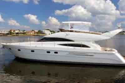 Motorboat for Parties in Fort Lauderdale