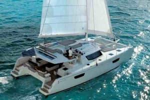 Luxury Yacht Key West