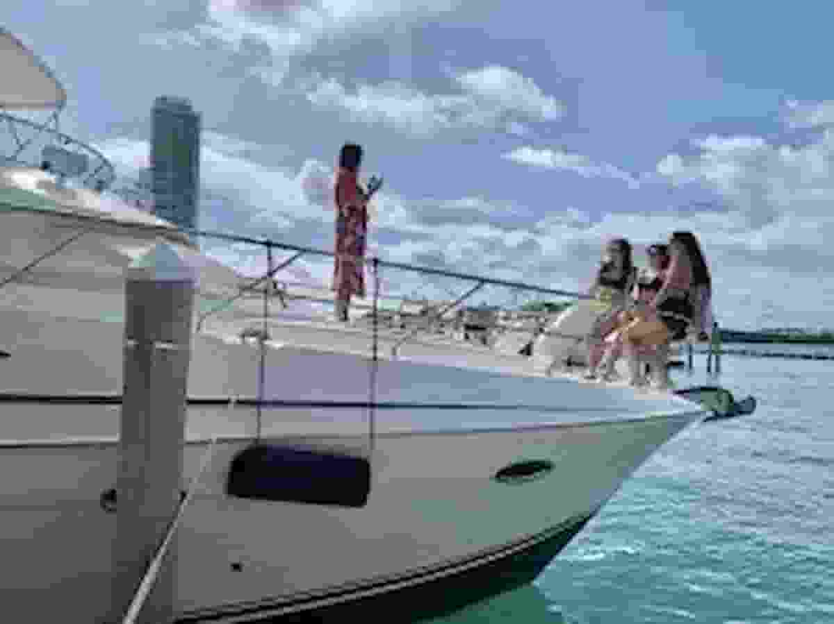 Fort Lauderdale Party Boat