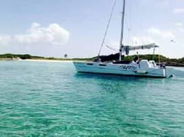 Party Catamaran Florida