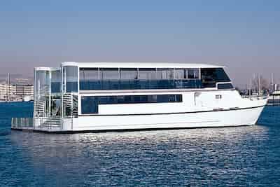 Party Motor Yacht Long Beach