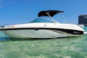 Power Boat North Miami Beach
