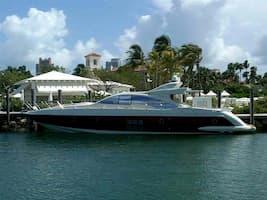 Private Yacht Jupiter