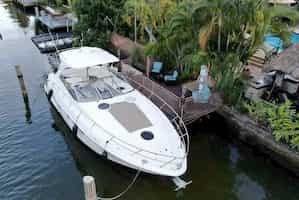 Large Boat Miami