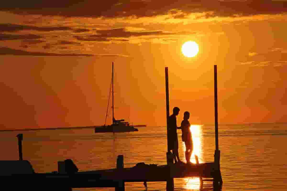 Miami Beach Romantic Boats