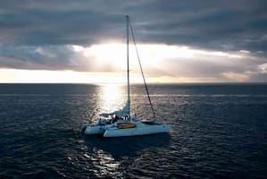 Romantic Catamaran Ride Fort Lauderdale