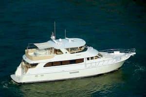 Romantic Catamaran Ride West Palm Beach