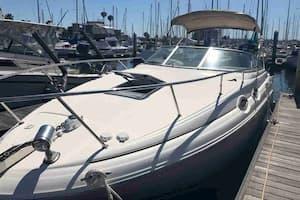 Romantic Motorboat Ride Miami Beach