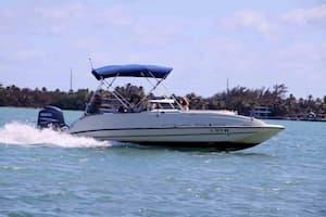 Romantic Speedboats Florida