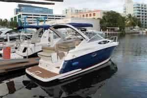 Romantic Yacht Rental