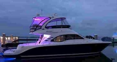 Romantic Yacht Ride Hallandale Beach