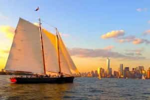 Custom Boat New York