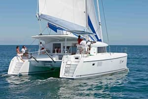 Motor Yacht Key West
