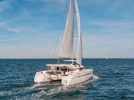 Boat Charter Puerto Rico