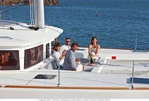 Motorboat Puerto Rico 1