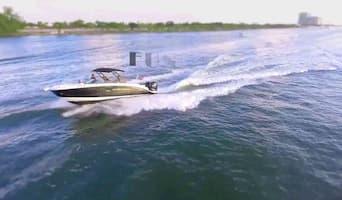 Speed Boat North Miami Beach