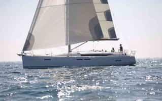 Sailboat Bahamas