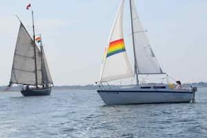 Sailboat Massachusetts