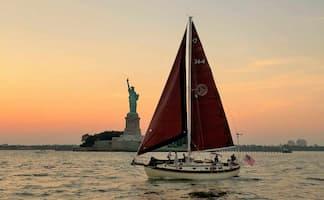 SailBoat New York