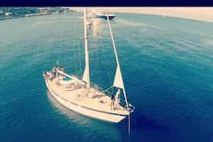 Sailboat Nice
