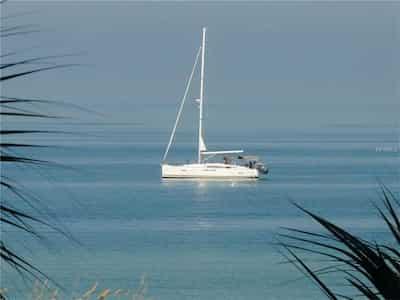 Sailboat Tarpon Springs