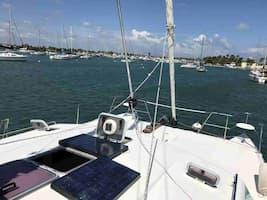 Sailing Vessel Key Biscayne