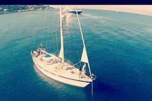 Sailing Vessel Monaco