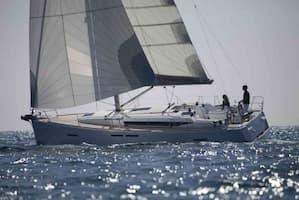 romantic Sailboat ride Fort Lauderdale