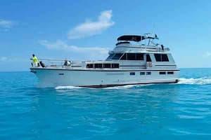 Cruiser Bahamas