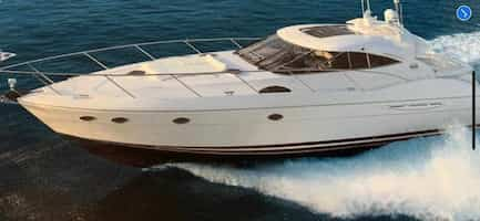 Sea Cruiser New Jersey