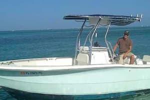 Catamaran Islamorada