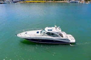 Watercraft Miami Beach