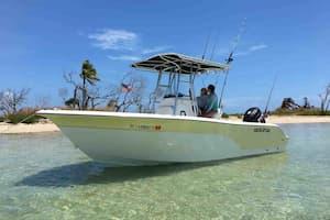 motorboat west palm beach