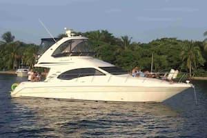 Motorboat North Miami Beach 3