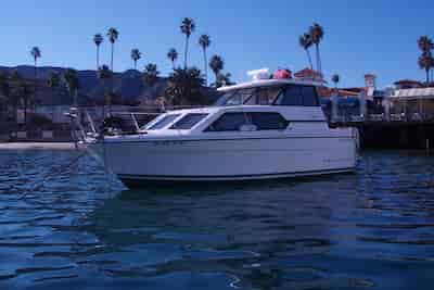 Watercraft California